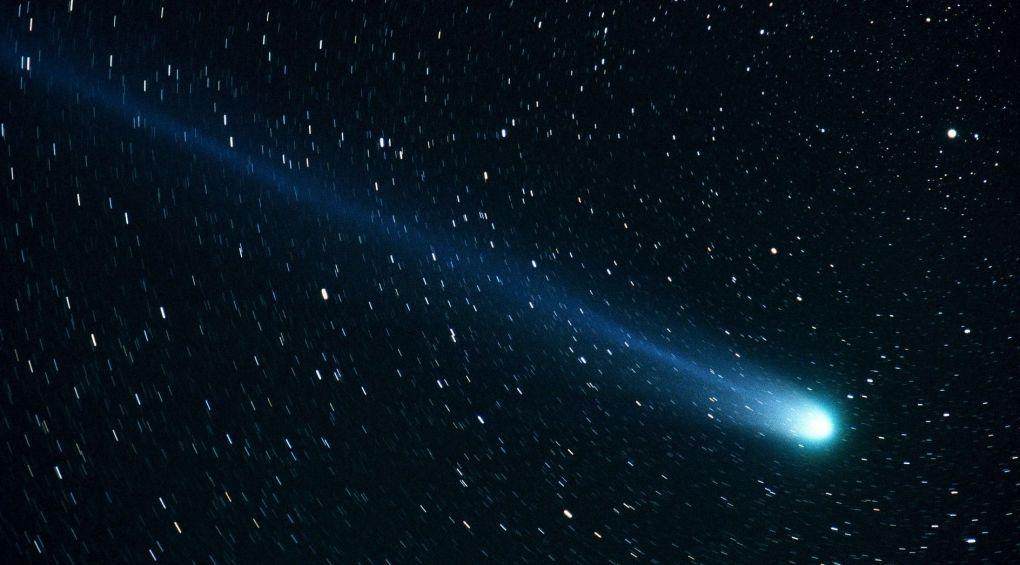 У вересні близько до Землі підійде яскрава комета
