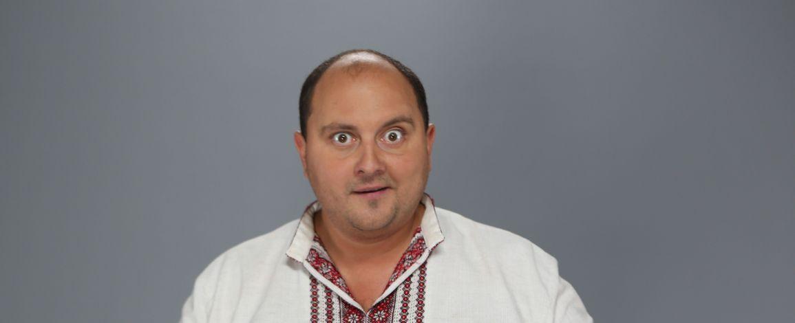 Юрій Ткач заснував власну музичну групу