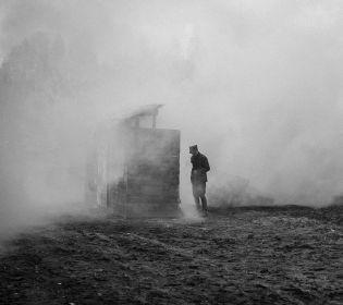 На Харківщині знайшли поховання зниклих безвісти в 1942 році солдат