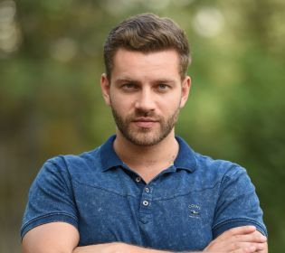 Богдан Юсипчук розповів, чого чекати від прем'єри серіалу