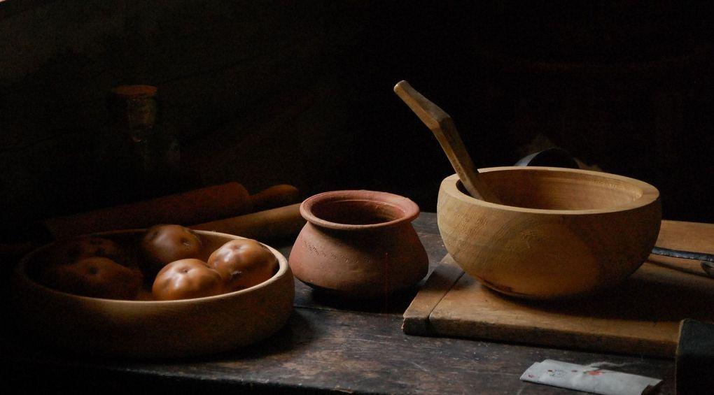 Археологи дізналися, чим харчувались люди 8000 років тому