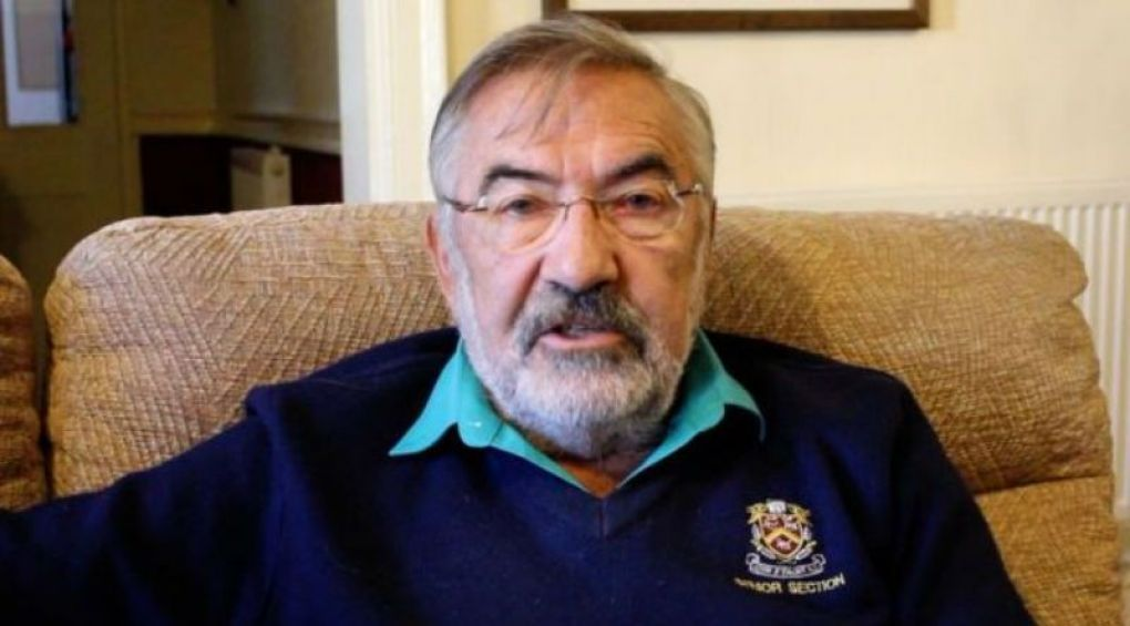 Британський пенсіонер вигадав геніальний спосіб боротьби з лихачами на дорогах
