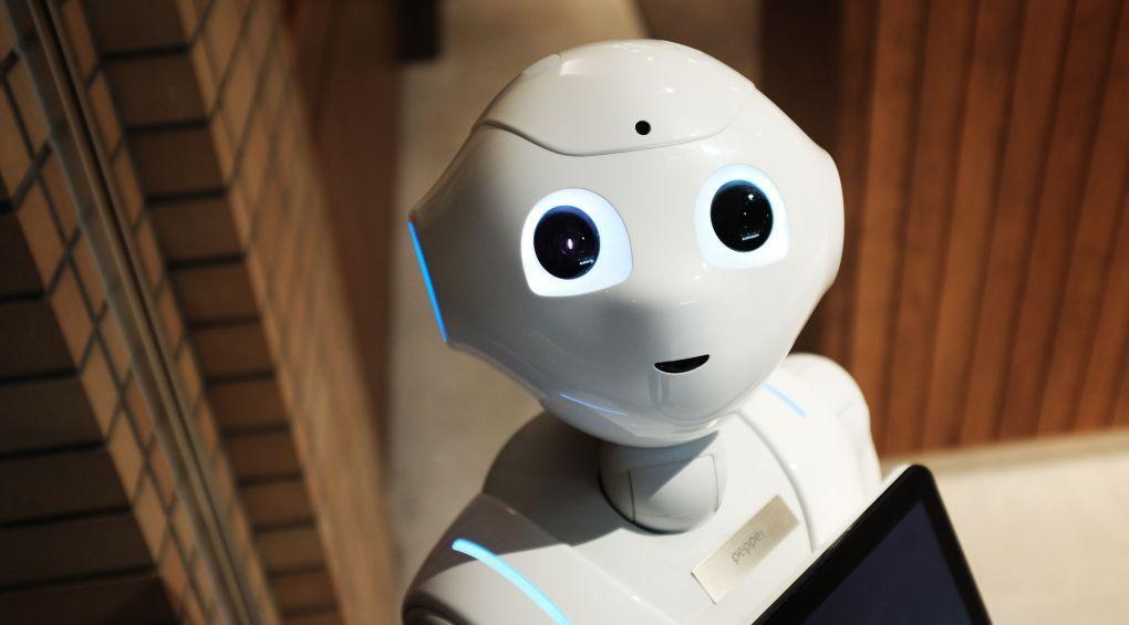 У Британії робот виступить у парламенті