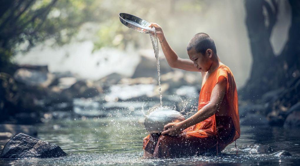 10 жизненных уроков из буддийских учений