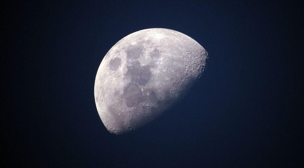 На Луну отправят