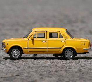 Депутати пропонують повернути транспортний податок на старі авто