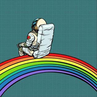 В космосе выдают кредиты под 0 процентов
