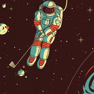 Детка, пакуй сумку — мы летим в космос