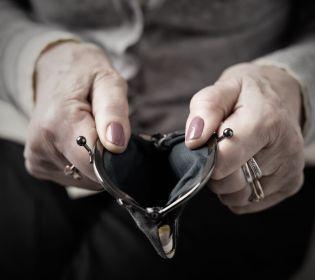 Доброта приводит к проблемам с деньгами