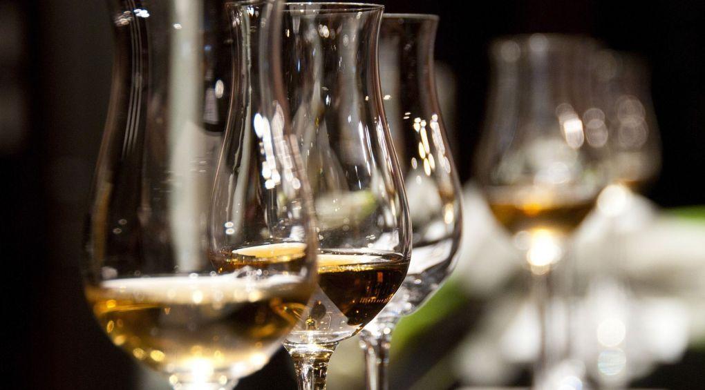 В США поставили мировой рекорд по стоимости спиртного