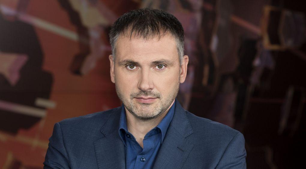 Руслан Ярмолюк знает, что будут делать на фронте в день победы