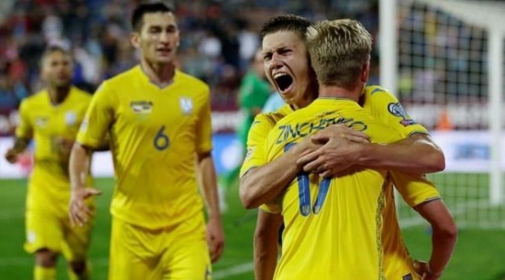 Первое место в Лиге Наций: что ждать сборной Украины