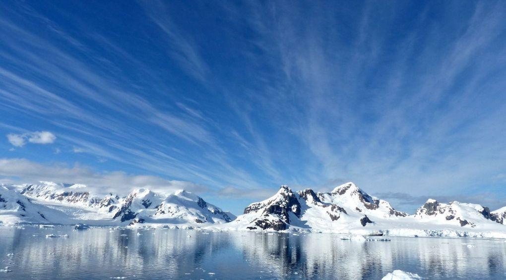 7 неймовірних фактів про те, як живуть люди в Антарктиді
