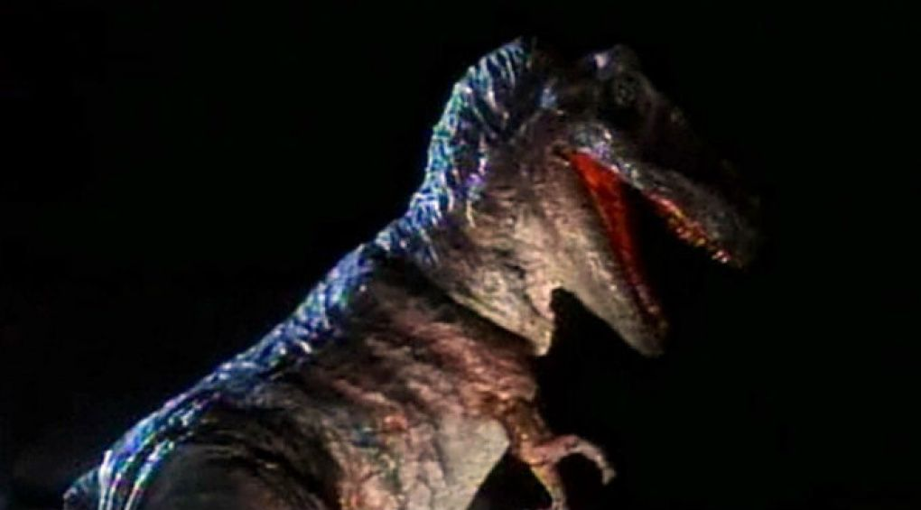 """Експеримент Карнозавр-2"""