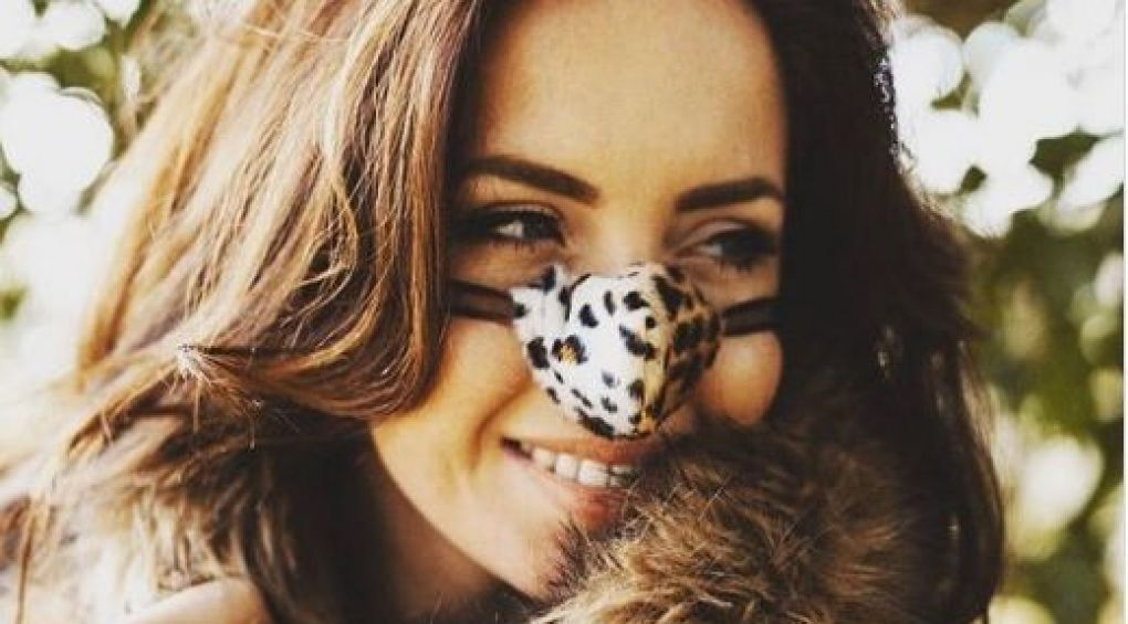 Шапочка для носа: новый зимний аксессуар