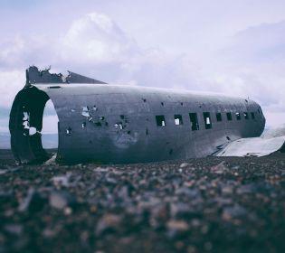 Знайдено чорну скриньку з українського винищувача Су-27, який розбився на Вінниччині