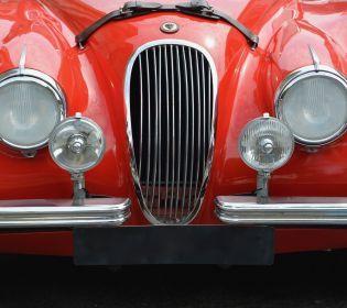 Найбільша приватна колекція автомобілів