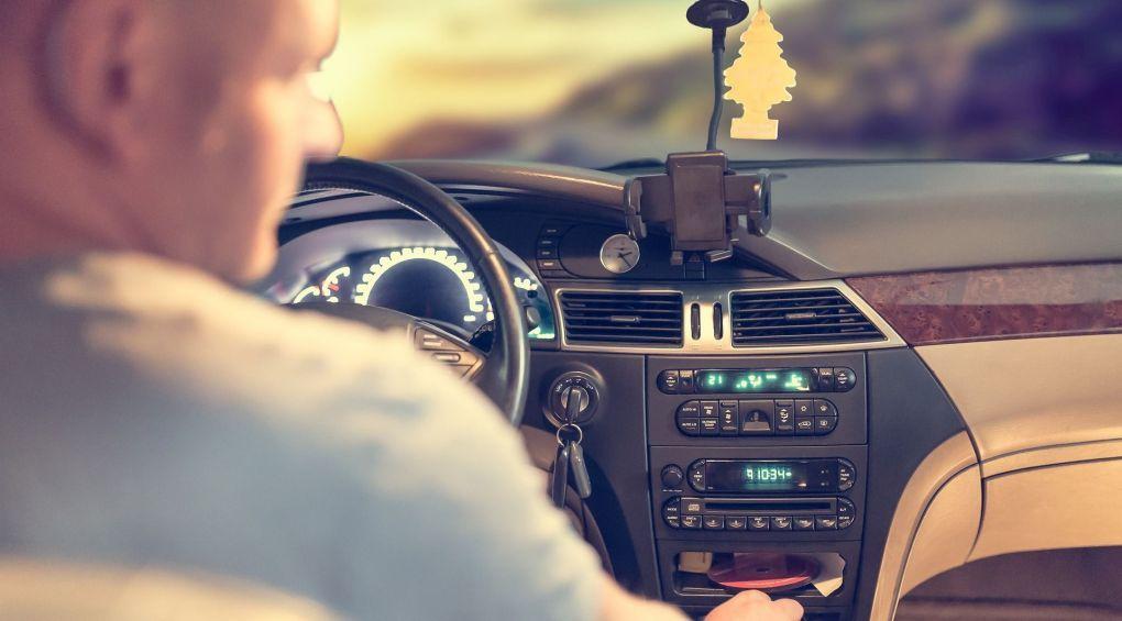 Як заробити на власному авто