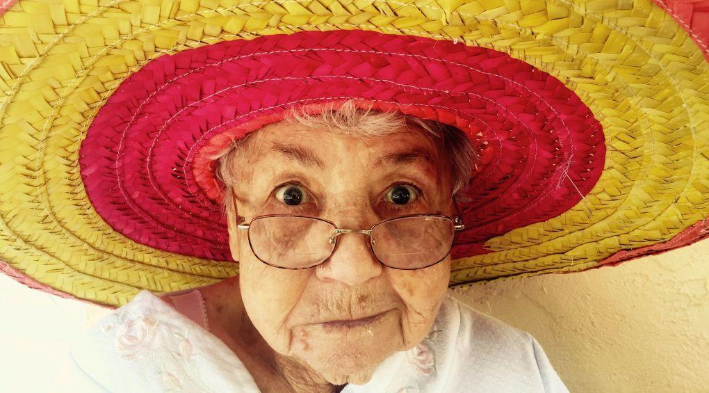Столетняя британка открыла секрет долголетия