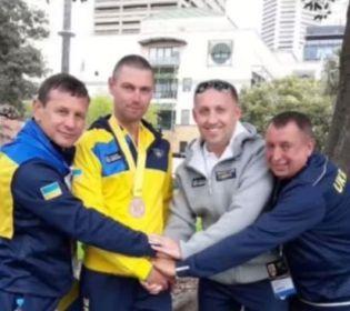 Українці стали переможцями на Іграх нескорених у Сіднеї