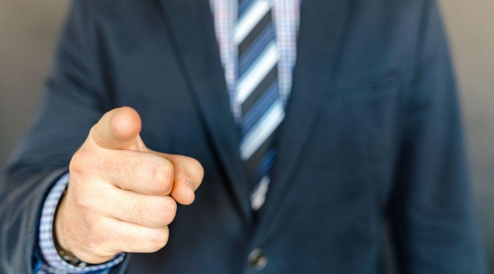Мовчання – золото: фрази, що знищують кар'єру