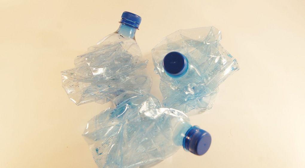 Ми їмо пластик щодня