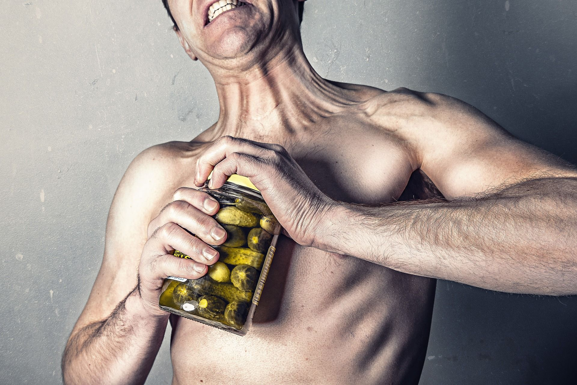 Підступні продукти: що вбиває чоловічу потенцію 6