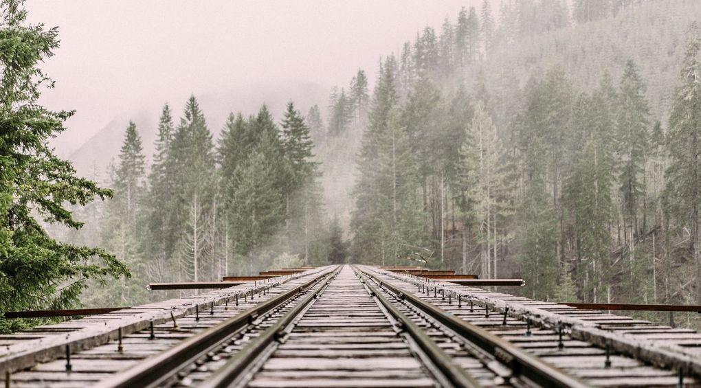 Поездом за границу: 5 маршрутов из Украины