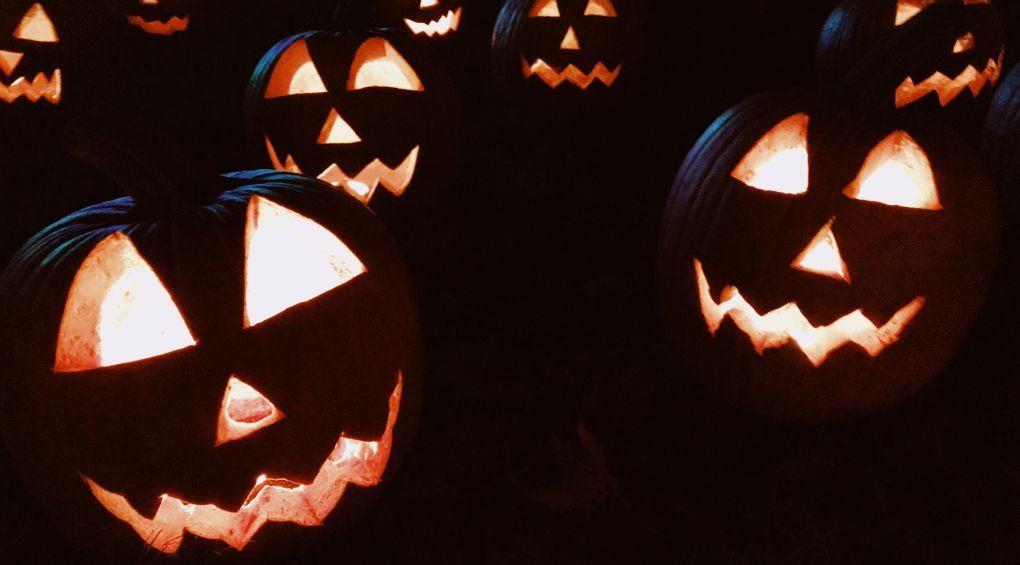 Хэллоуин: история тыквы