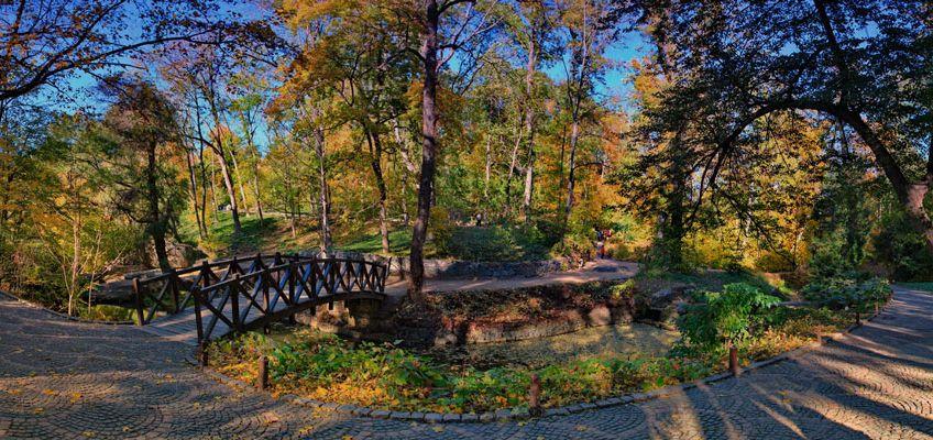Найкрасивіші куточки України, де варто побувати восени 12