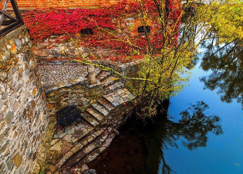 Найкрасивіші куточки України, де варто побувати восени 16