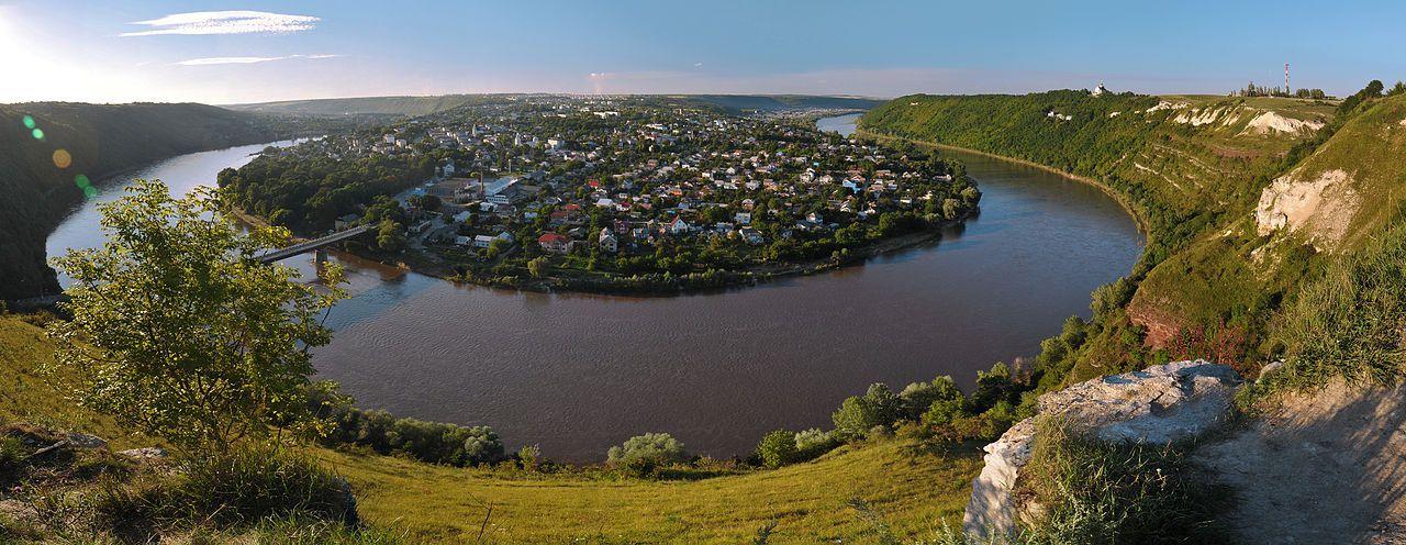 Найкрасивіші куточки України, де варто побувати восени 9
