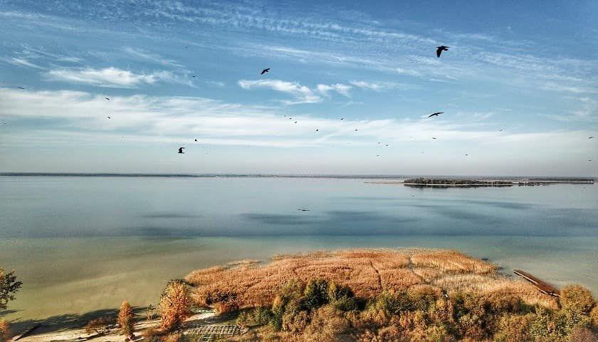 Найкрасивіші куточки України, де варто побувати восени 4