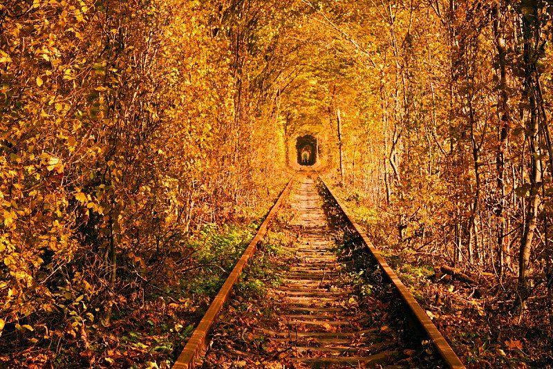 Найкрасивіші куточки України, де варто побувати восени 6