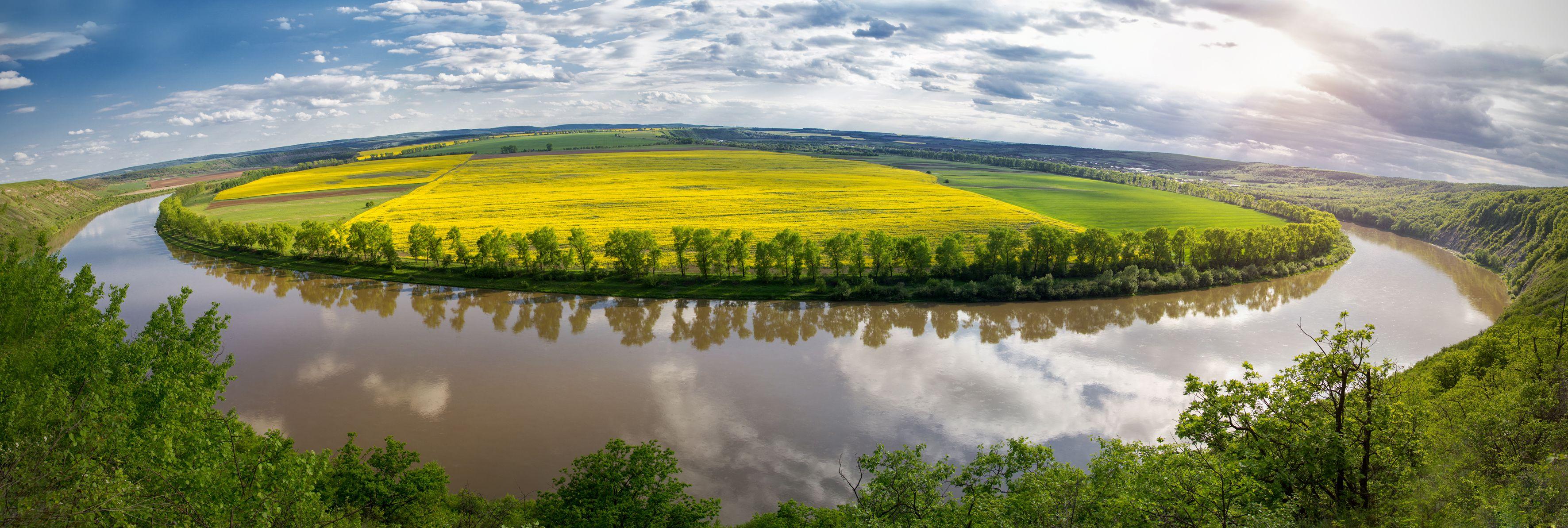 Найкрасивіші куточки України, де варто побувати восени 10