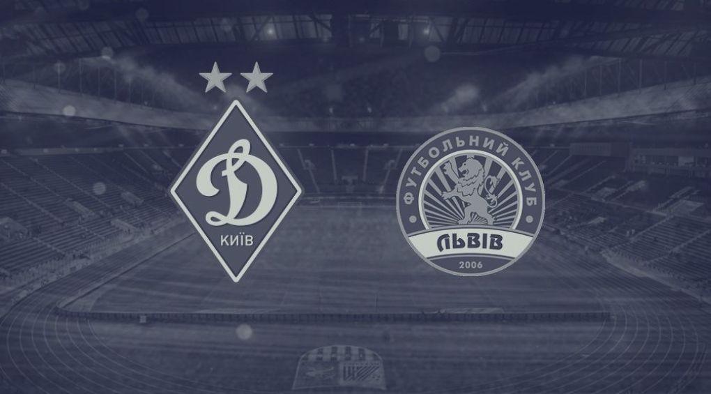 Динамо – Львов: готовность команд к матчу