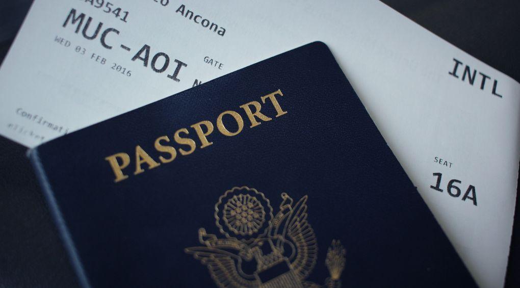 Какую информацию скрывает билет на самолет