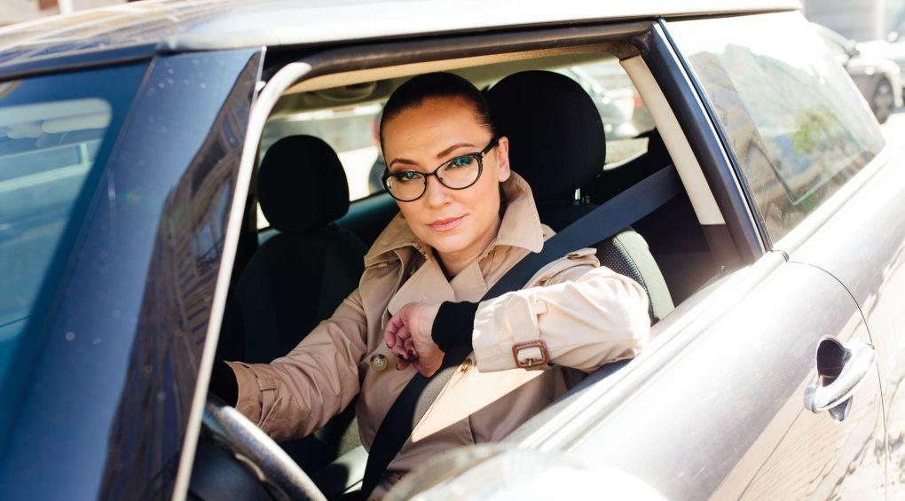 Катерина Нестеренко: 5 речей, які обов'язково повинні бути в автомобілі дівчини