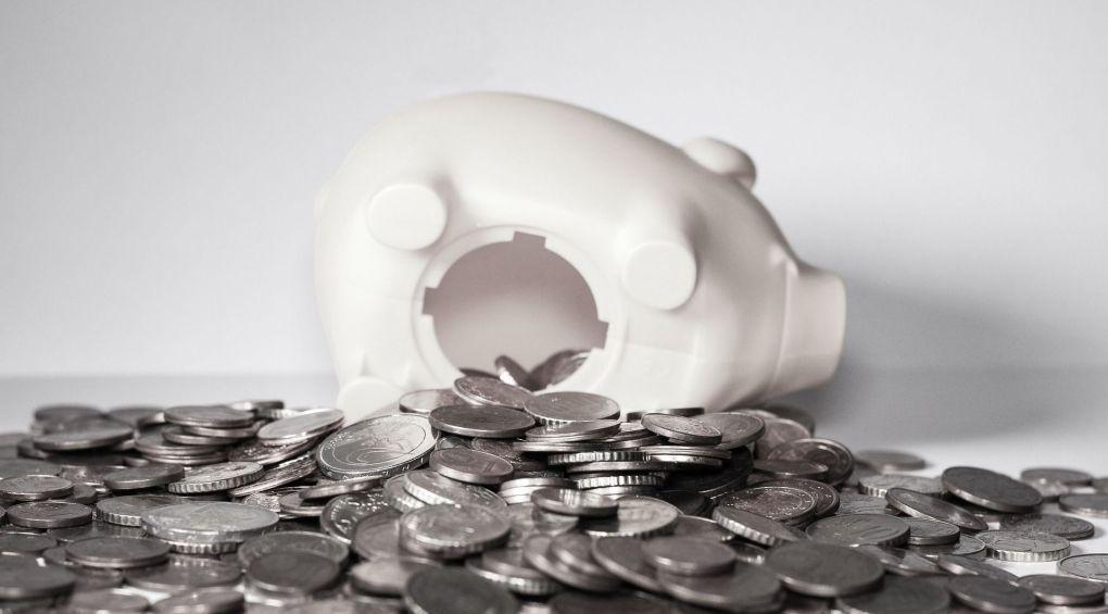 Энергия денег: как себя вести, чтобы стать богатым