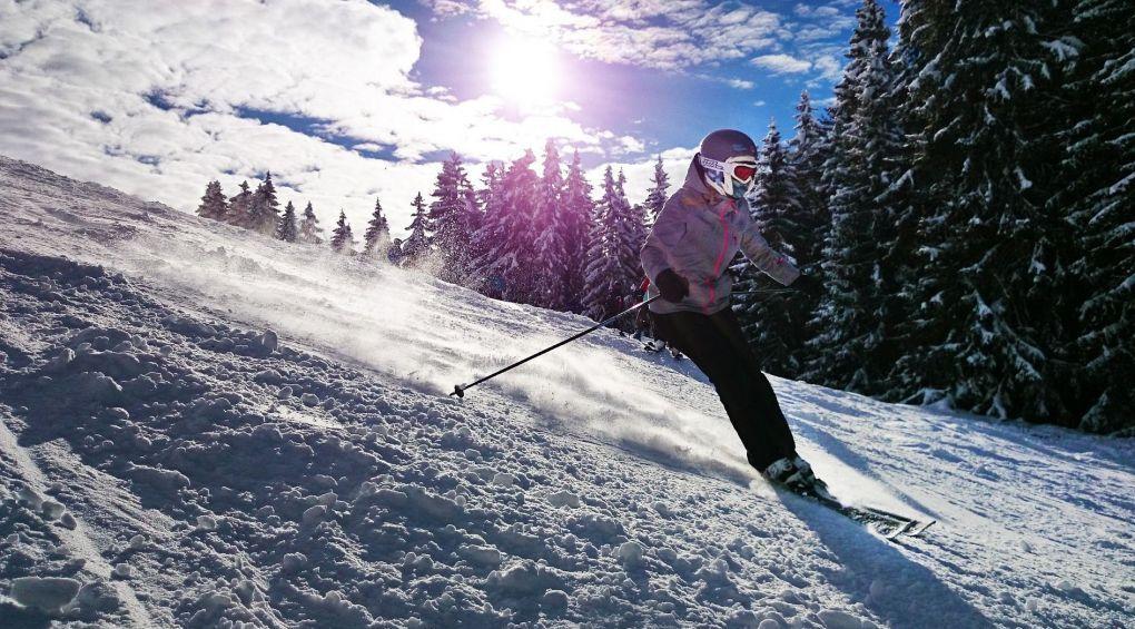 Готуй лижі з осені: рейтинг гірськолижних курортів України
