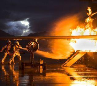 Як врятуватися у авіакатастрофі