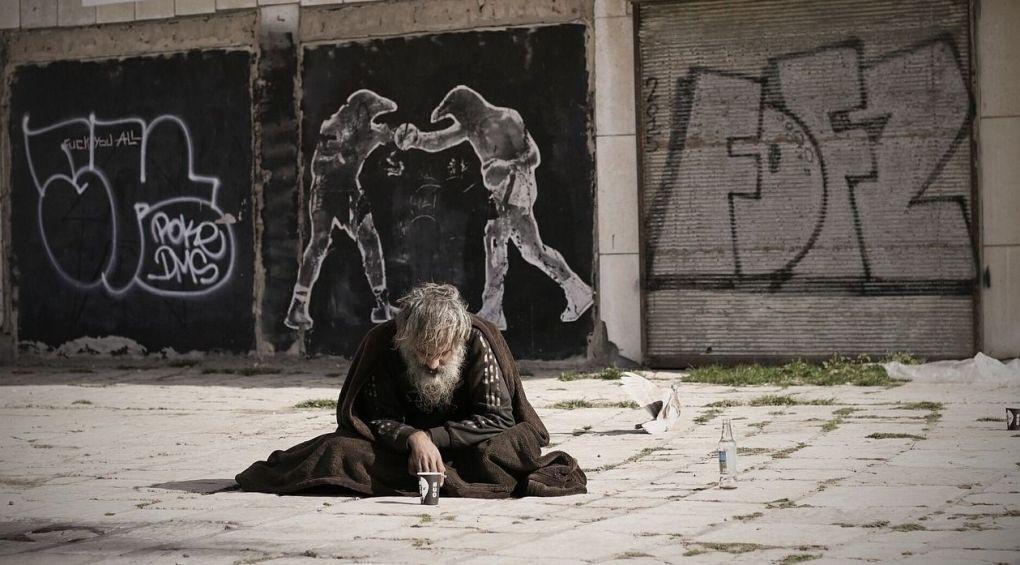 На Днепропетровщине студенты от скуки убили трех бездомных
