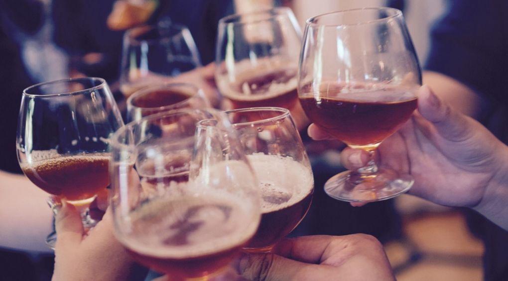 20 шокирующих фактов про алкоголь, о которых вы не догадывались