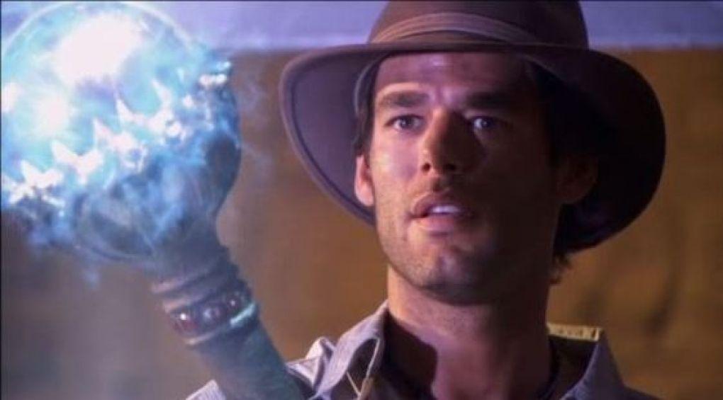 Приключения, тайны, сокровища: Джек Хантер на 2+2