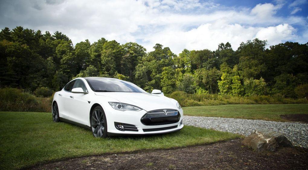 Илон Маск пообещал, что Tesla будет следовать за владельцем, как собачка
