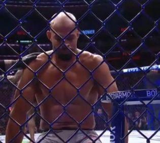 UFC 230: відео найкращих боїв