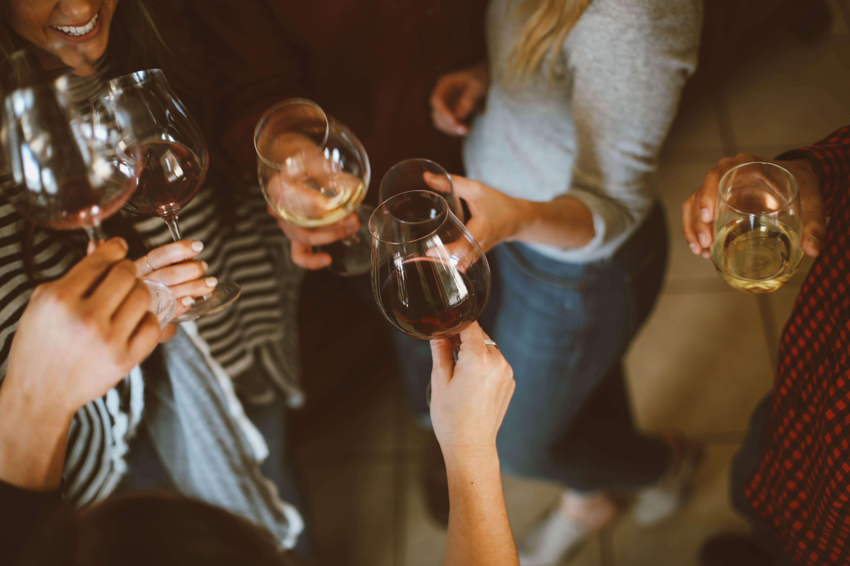 Як пити і не спитися – секрети вживання алкоголю