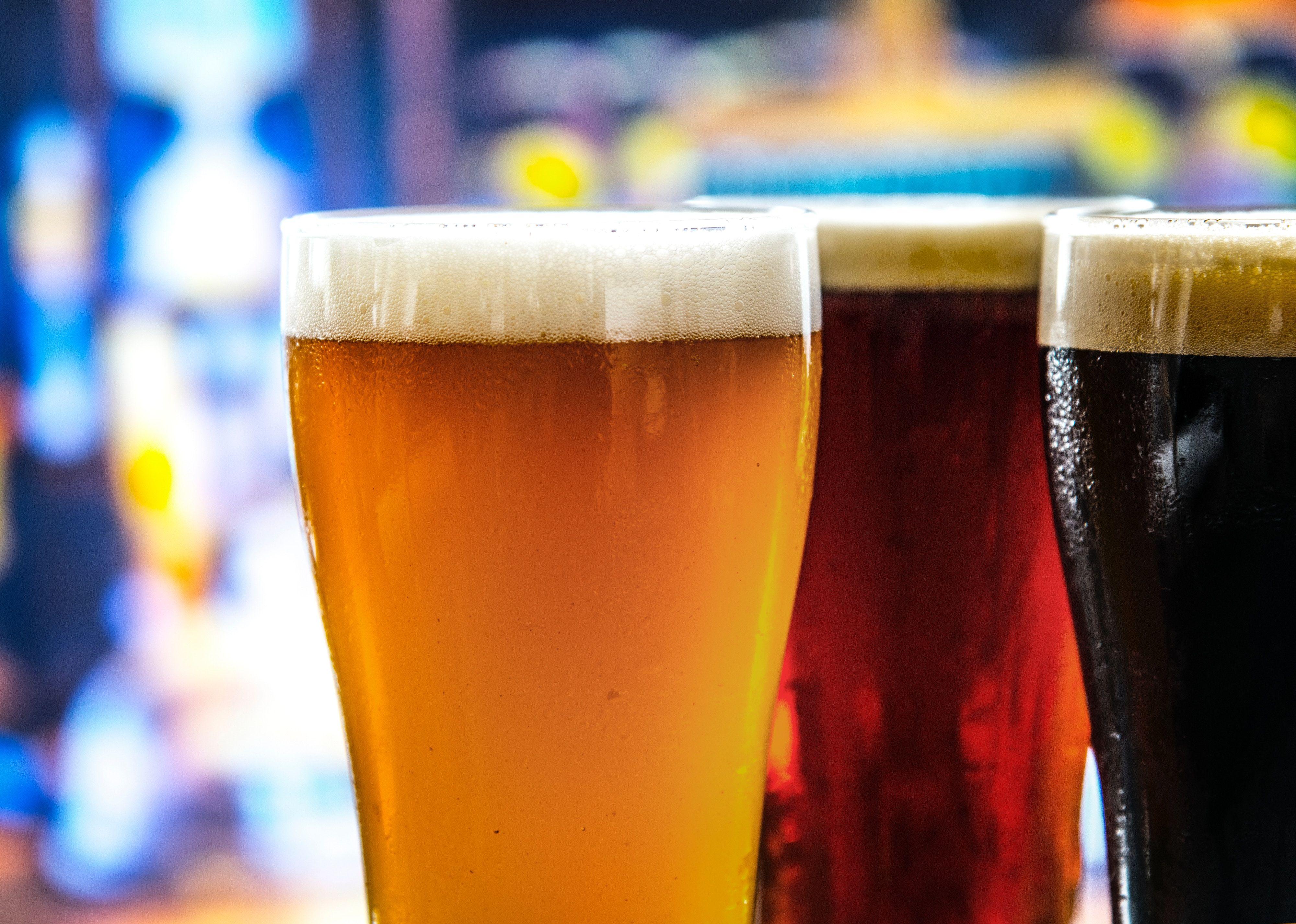 Як пити і не спитися – секрети вживання алкоголю 3