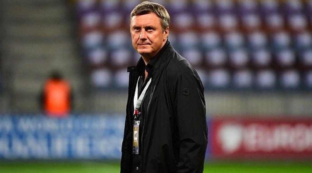 Динамо – Ренн: станут ли киевляне единоличным лидером?