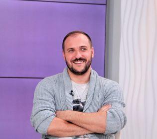 Ексклюзивне інтерв'ю із Артемом Позняком